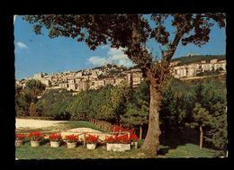 C3740 REPUBBLICA DI SAN MARINO - PANORAMA DEL MONTE TITANO VG 1976 - ED. LA SOUVENIR - San Marino