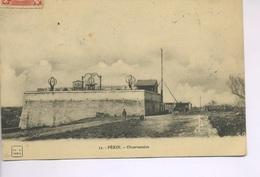 PEKIN. Observatoire   Circule Vers Belgique Via Sibérie.  6 NOV 1911.  Ø Tientsin Poste Française - Chine