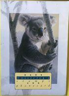 AUSTRALIE  -  Holder  -  Koalas   - 1994  - 1 Phonecard And 2 Blocs Stamps   -  R  - - Australië