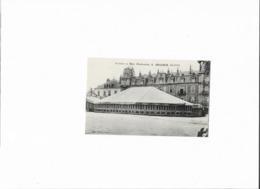 BAL GILLOUX DE BEAUNE PLACE GREVY - Dole