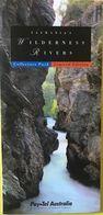 AUSTRALIE  -  Holder  -  Tasmania's Wildderness Rivers  -  3 Cards  -  $ 5, 10 And 20 . - Australië