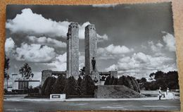 LEOPOLDVILLE   MONUMENT  AU ROI ALBERT 1ER - Kinshasa - Leopoldville