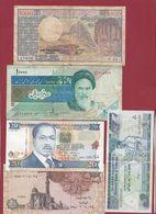 Autres-Afrique 10 Billets Dans L 'état - Otros – Africa