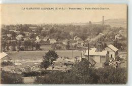 13306 - EPINAC LES MINES - LA GARENNE D / PANORAMA / PUITS SAINT CHARLES - France