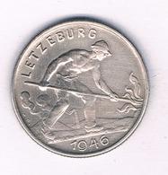 1 FRANC  1946 LUXEMBURG /4234/ - Luxembourg