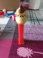Pez Mario Donkey Kong - Pez