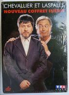 COFFRET 6 DVD  CHEVALLIER ET LASPALES 1987 à 2007 Neuf Sous Film - DVDs
