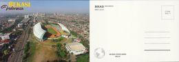 INDONESIA, WEST JAVA, BEKASI, ESTADIO BEKASI  [60395] - Stadiums