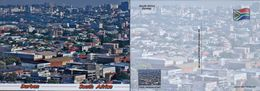 AFRICA DO SUL, DURBAN, VISTA PARCIAL  [60392] - South Africa