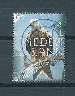 2020 Netherlands Birds,vögel,vogels,oiseaux,rode Wouw Used/gebruikt/oblitere - Periodo 2013-... (Willem-Alexander)