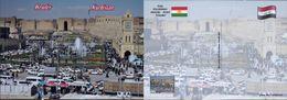 IRAQUE, ERBIL, (HEWLER), CITADEL  [60390] - Iraq