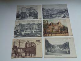 Lot De 60 Cartes Postales D' Allemagne Cöln Köln    Lot Van 60 Postkaarten Van Duitsland   Keulen  - 60 Scans - Cartes Postales
