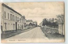 30766 - ECQUEVILLY - GENDARMERIE - France