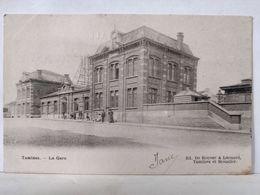 Tamines. La Gare - Sambreville