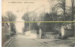30330 - YERRES - ROUTE DE CONCY - Yerres