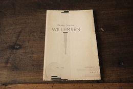 Aalst Fotograaf Willemsen - Fotos Dedicadas