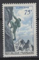 France: 1956. Y&T  N° 1075 ** MNH, Neuf(s). Cote Y&T 2020 : 14 €  (quelques Dents Marquées D'un Autre Timbre Sur Verso) - Neufs