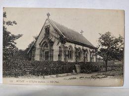 Royat. Eglise Anglaise - Royat