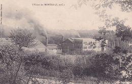 L'usine De Montils - France