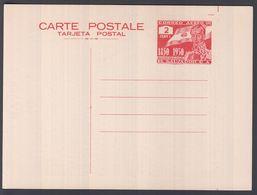 1930. EL SALVADOR.   CARTE POSTALE 2 CENTS SIMON BOLIVAR 1830 - 1930.  () - JF362205 - El Salvador