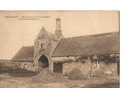 PENMARCH (Finistère), Vieux Manoir De Portz Lambert Avec Sa Grange Dimière - Penmarch