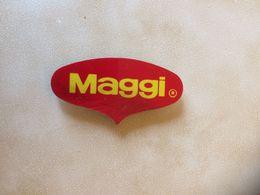 Magnet Maggi - Advertising
