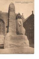 PENMARCH (Finistère), Le Monument Aux Morts (Lenoir, Sculpteur) - Penmarch