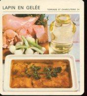 Lapin En Gelée - Cooking Recipes