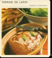 Terrine De Lapin - Cooking Recipes