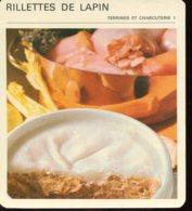 Rillettes De Lapin - Cooking Recipes
