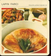 Lapin Farci - Cooking Recipes