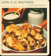 Lapin à La Moutarde - Cooking Recipes
