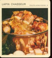 Lapin Chasseur - Cooking Recipes