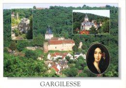36 - Gargilesse : Village D'artistes - Différentes Vues - Photo M.Gauteir - Autres Communes
