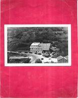 CARTE A IDENTIFIER -  Un Hotel ??  - BERG1 - - Postcards