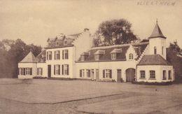 Vlieringhen, Vlieringen Bij Halle (pk69635) - Halle