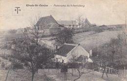 Rhode St Genèse, Panorama Du Schorreberg (pk69639) - St-Genesius-Rode
