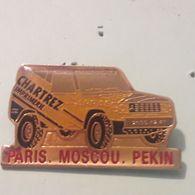PINS 4X4  ?? PARIS MOSCOU / PEKIN - Toyota