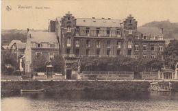 Waulsort, Grand Hôtel (pk69653) - Hastière
