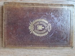 Velleius Paterculus, Histoire Romaine, Plon, 1845 - Libros, Revistas, Cómics