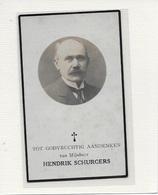 14- HENDRIK SCHURGERS-CLAESSENS-LANKLAER-STOCHEIM - Devotion Images
