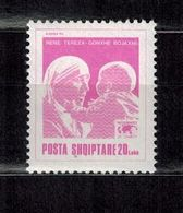 ALBANIEN , Albania  , 1994 , ** , MNH , Postfrisch , Mi.Nr. 2542 - Albania