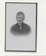 14- EMMA BOONAERT-DE CLERCQ-SYNGEM-NAZARETH - Devotion Images