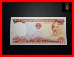 VIETNAM 500 Dong 1985  P. 99  UNC- - Vietnam