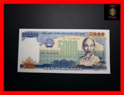 VIETNAM 5.000 5000 Dong 1987 P. 104   UNC - Vietnam