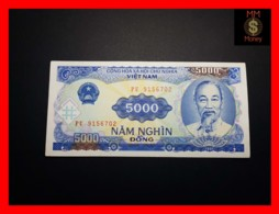 VIETNAM 5.000 5000 Dong 1991 P. 108  XF - Vietnam