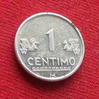Peru 1 Centimo 2006 KM# 303.4a  Perou - Perú
