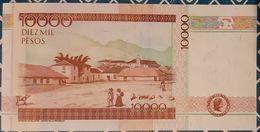 Colombia - 10'000 Pesos - 3/8/2014 - UNC - Colombia