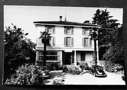 Lugano Hotel Pension Florida/ Oldtimer Autos - TI Tessin