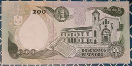 Colombia - 200 Pesos - 10/08/1992 - UNC - Colombia
